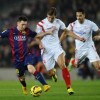 Prediksi Barcelona vs Sevilla 6 April 2017