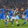 Prediksi Napoli vs Juventus 6 April 2017