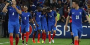 Prediksi Prancis vs Irlandia 26 Juni 2016