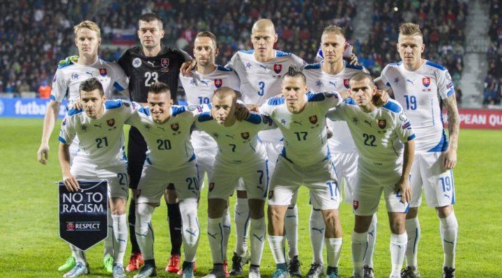 Agen Bola Genesis303 Prediksi Slovakia vs Irlandia Utara 5 Juni 2016