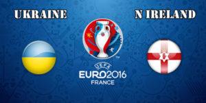 Prediksi Ukraina vs Irlandia Utara 16 Juni 2016