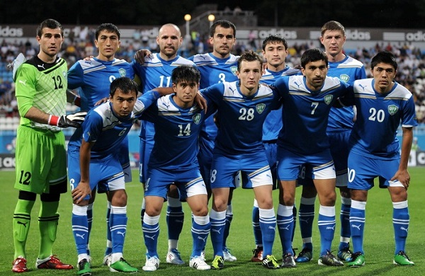 Prediksi Uzbekistan vs Guinea Khatulistiwa 2 Juni 2016