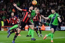 Prediksi Southampton vs Bournemouth 1 April 2017 GENESIS303