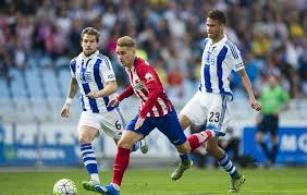 Prediksi Atletico Madrid vs Real Sociedad 5 April 2017 GENESIS303