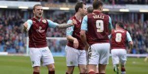Prediksi Burnley vs Stoke City 5 April 2017 GENESIS303