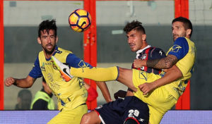 Prediksi Chievo vs Crotone 2 April 2017