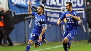 Prediksi Dijon FCO vs SC Bastia 9 April 2017