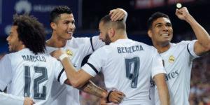 Prediksi Leganes vs Real Madrid 6 April 2017 Genesis303
