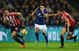 Prediksi Leicester City vs Sunderland 5 April 2017 GENESIS303