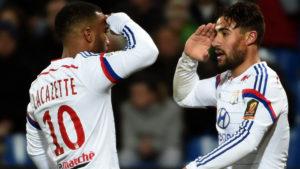 Prediksi Lyon vs Lorient 9 April 2017
