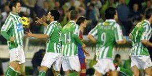 Prediksi Real Betis vs Villarreal 5 April 2017 GENESIS303