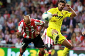 Prediksi Villarreal vs Athletic Bilbao 8 April 2017 GENESIS303