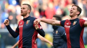 Prediksi Genoa vs Torino 21 Mei 2017 GENESIS303