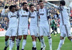 Prediksi Juventus vs Crotone 21 Mei 2017 GENESIS303