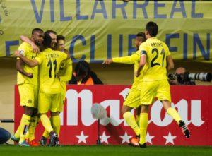 Prediksi Levante vs Villarreal 22 Agustus 2017