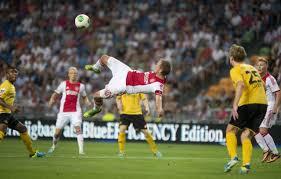 Prediksi Roda JC vs Heracles 3 Maret 2018