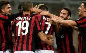 Prediksi SPAL vs Milan 10 Februari 2018