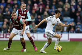 Prediksi Swansea City vs Burnley 10 Februari 2018