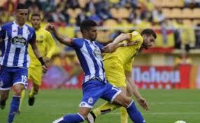Prediksi Villarreal vs Deportivo Alaves 10 Februari 2018