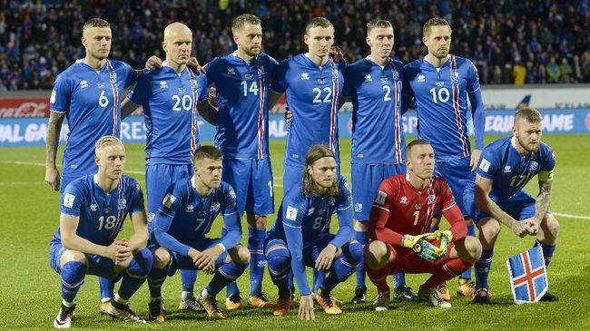Prediksi Islandia vs Ghana 8 Juni 2018