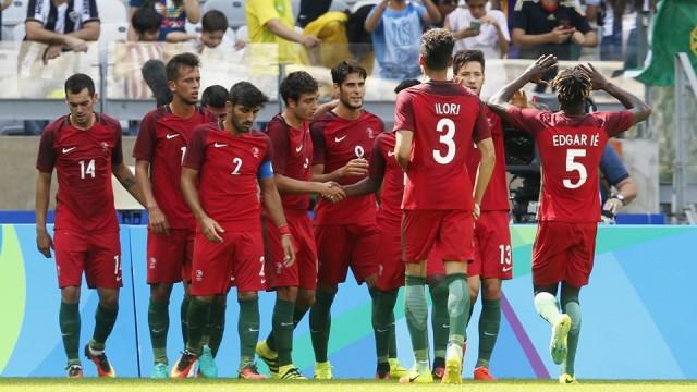 Prediksi Portugal vs Aljazair 8 Juni 2018